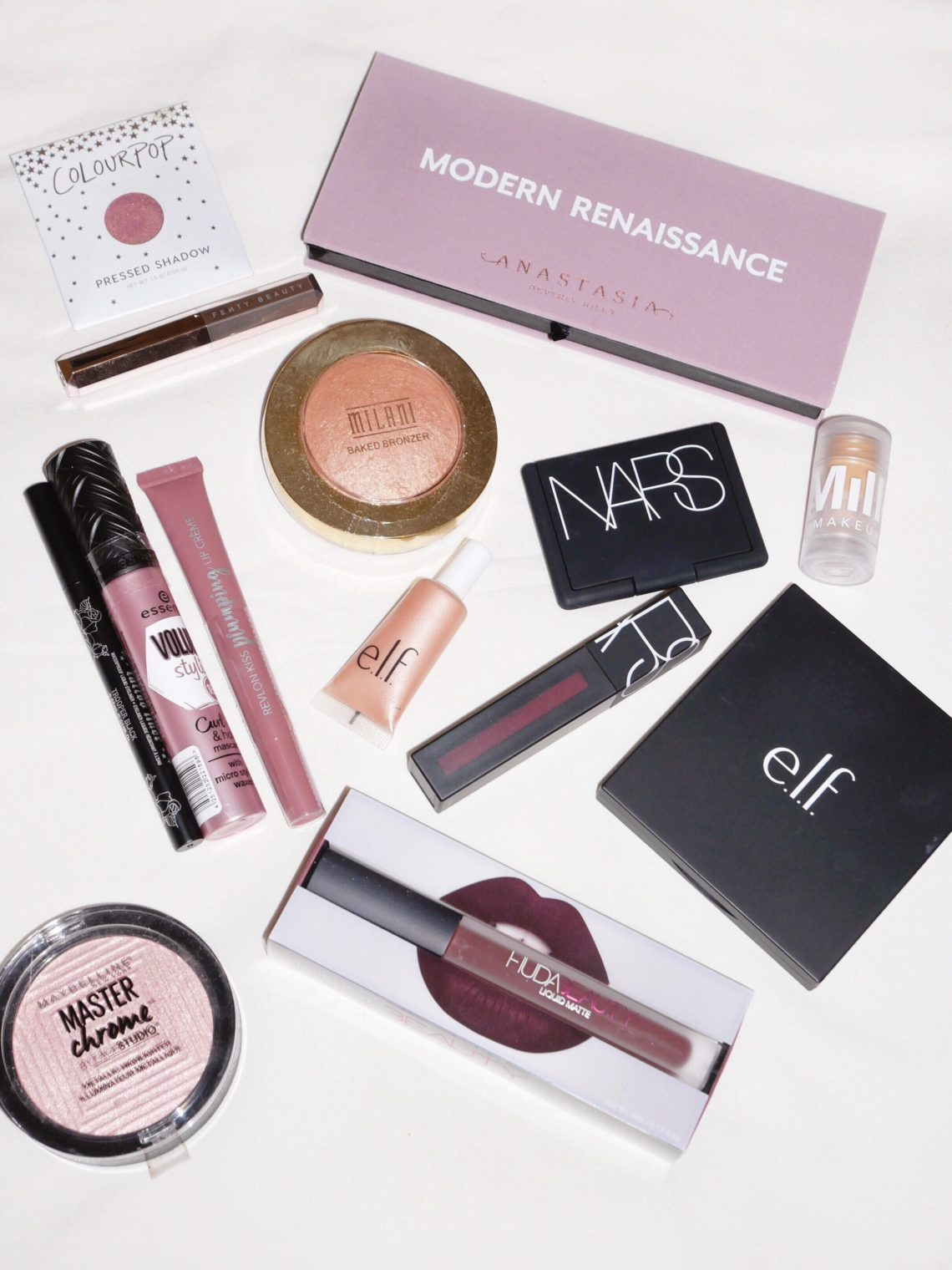 Makeup Giveaway Win Over 200 00 Worth